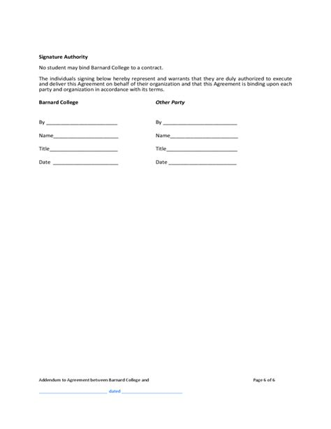 lease purchase contract addendum template barnard free