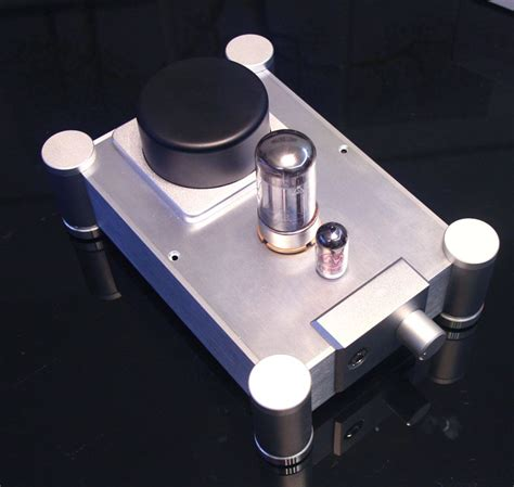 Nobsound Single Ended Pure Class Hifi Tube