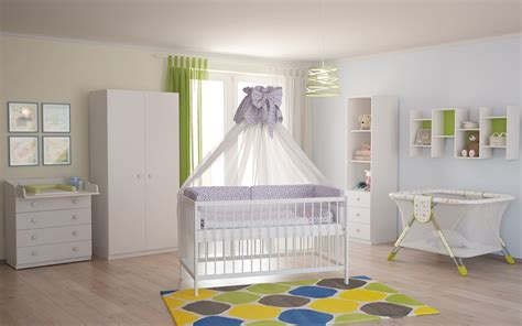kinderzimmer komplett set mädchen polini babyzimmer kinderzimmer komplett set wei real
