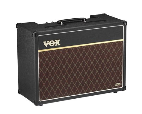 Vox Ac15vr Valve Reactor Hybrid Guitar Amplifier Electric