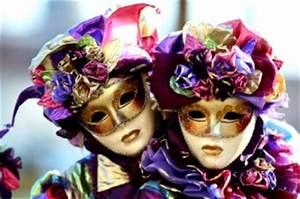 Carnaval venetiaanse kleding
