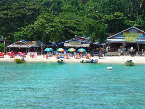 coral bay chalet pulau perhentian kecil flora bay resort updated 2017 reviews price comparison and 184 photos pulau perhentian besar