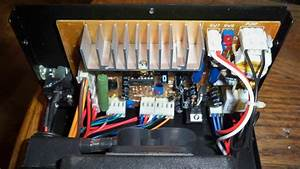Look Inside Xytronic U2019s 850d Hot Air Rework Station  U2013 The