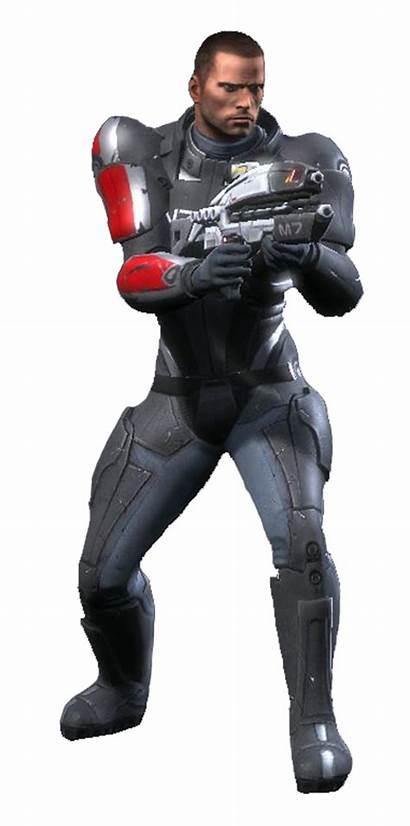 Mass Effect Soldier Soldiers Soldado Masseffect N7