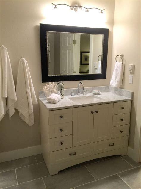 bathroom update remodel   budget benjamin moore