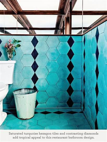 Turquoise Tile Earthlink Webmail Interior