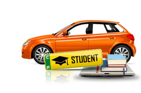 compare cheap student car insurance quotes at gocompare
