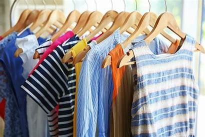 Clothes Closet Dirty Laundry Clear