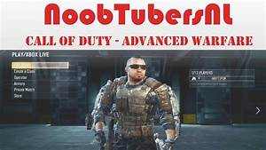 Call of Duty Advanced Warfare - Exo Survival game on ...