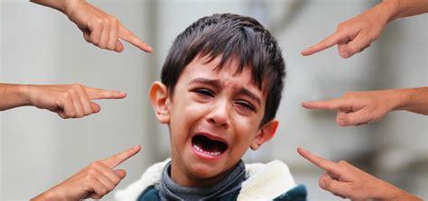 Traumas psicológicos: nunca mande uma criança engolir o ...