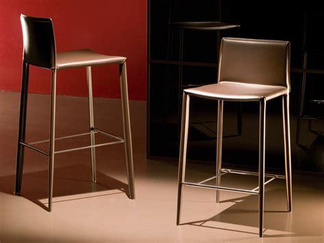 chaises casa chaise de bar by bontempi casa design daniele molteni