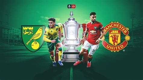 Manchester United vs. Norwich City Live Stream: How to ...