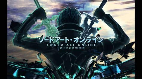 sao swordland soundtrack youtube