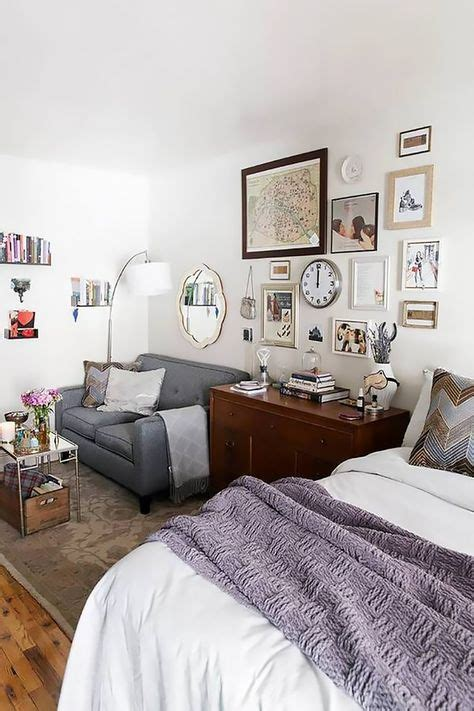 an nyc editor proves tiny studios can be stylish