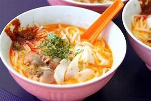 Sungei Road Laksa Old School $3 Laksa at Jalan Berseh Review