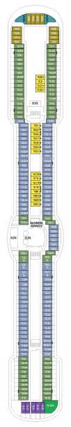 radiance of the seas deck plans 3 royal caribbean radiance of the seas cruise review for