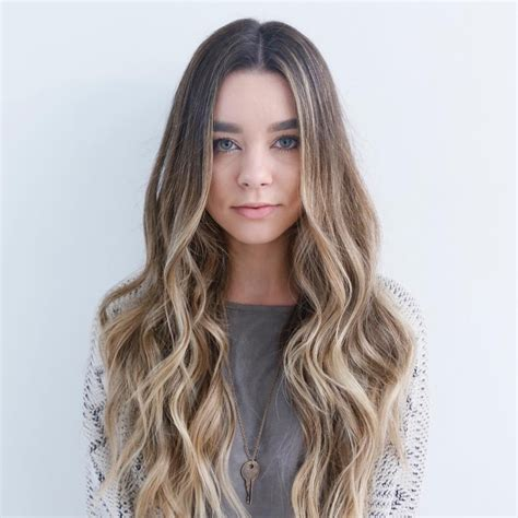 Sun In Brown Hair by 60 Balayage Hair Color Ideas With Brown Caramel