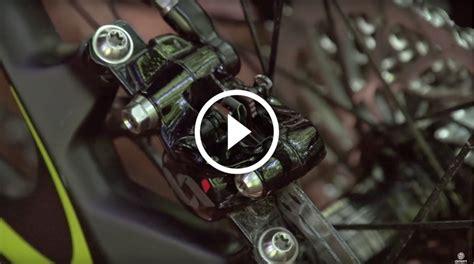 video   change mountain bike disc brake pads