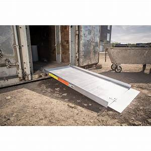 EZ-Access Traverse Loading Ramps
