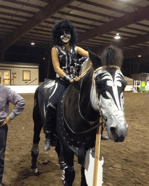 horse rider halloween costume ideas  wont
