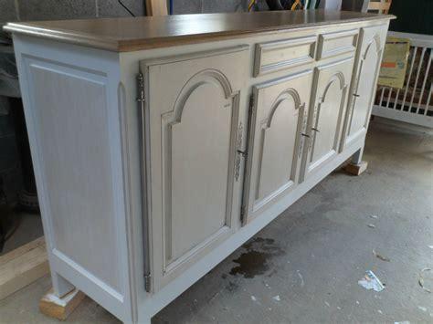 peindre armoire de cuisine en chene peindre armoire en chene 3 relooking meubles