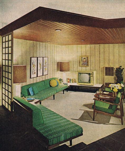 21 Beautiful Mid Century Modern Living Room Ideas Salas