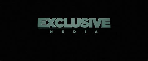 Exclusive Films - Closing Logos