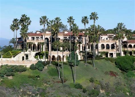 california mega mansion mansions mansion plans billionaire homes