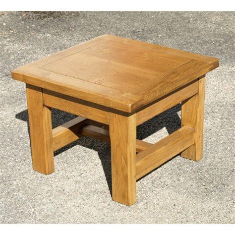 bout de canapé en bois bout de canapé vieux bois françois 1 meubles de normandie