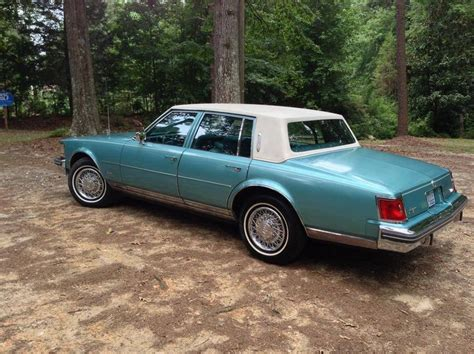 79 Cadillac Seville For Sale by 91 Best Cadillac Seville 1976 79 Images On