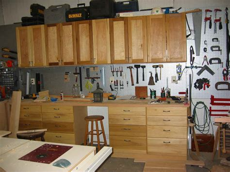 shop tool storage cabinets finewoodworking