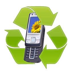 recycle phones for cell phone recycling mosquito ringtones