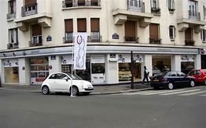 Fiat Levallois : neubauer paris 15 eme ~ Gottalentnigeria.com Avis de Voitures