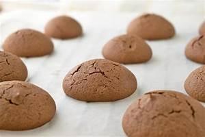 Kekse Backen Rezepte : einfache nutella kekse rezept ~ Orissabook.com Haus und Dekorationen