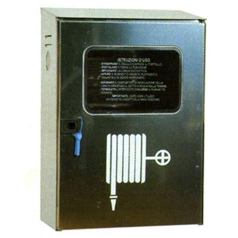 cassetta idrante uni 45 cassetta per idrante uni 45 in acciaio