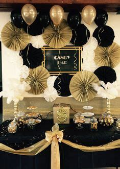 great gatsby party decor images great gatsby
