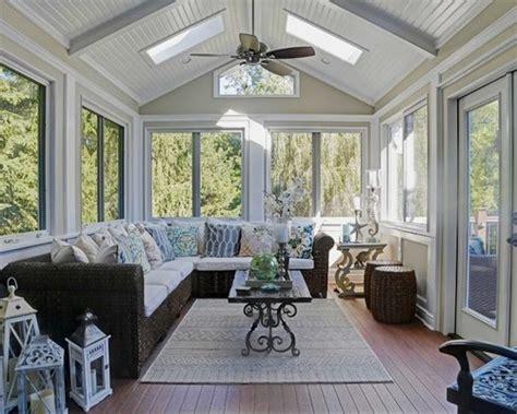 sunroom design ideas remodels  houzz