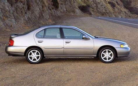 Used 2000 Nissan Altima Pricing  For Sale Edmunds