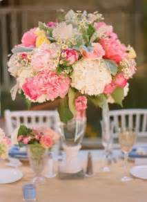 flower arrangements for weddings quasi crafty diy flower centerpieces for 13 33 a buttercream wedding