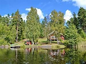 Traumhaus Am See : ferienh user in schweden schwedenhaus vermittlung haus sundet ~ Frokenaadalensverden.com Haus und Dekorationen