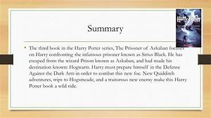 New harry potter book summary