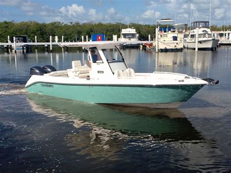 Everglades Boats Australia by 2016 Everglades 295cc Power Boat For Sale Www Yachtworld
