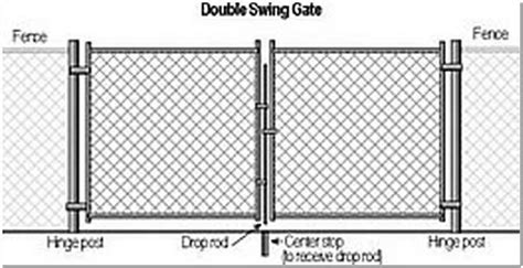 fence sizes pleasant chain link fence diamond size for fence gate