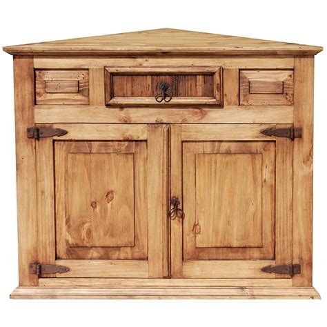 medicine cabinet with rustic pine collection corner cabinet com10
