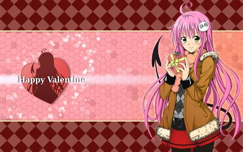 Valentines Day Anime Wallpaper - anime valentines day wallpaper 77 images