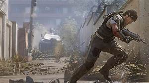 Advanced Warfare: Eight new screens released, show ...