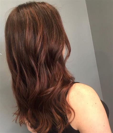 Shade Of Hair by 50 Different Shades Of Brown Hair Colors You Can T Resist