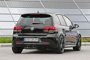 Volkswagen Golf Vi : black pearl volkswagen golf vi gti ~ Gottalentnigeria.com Avis de Voitures
