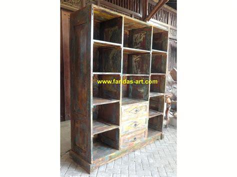 jual furniture antik  kayu jati bekas rumah jawa model