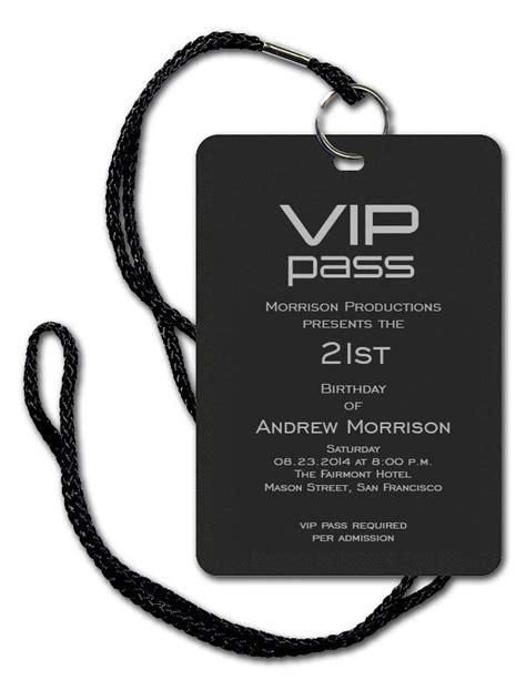 vip pass vip pass corporate invitations by invitation consultants cb sbf dld b